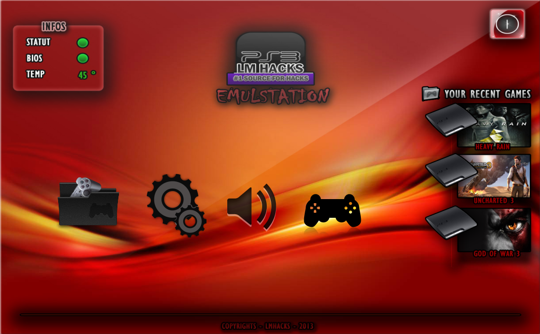 Ps3 Emulator For Pc - gracevegalo