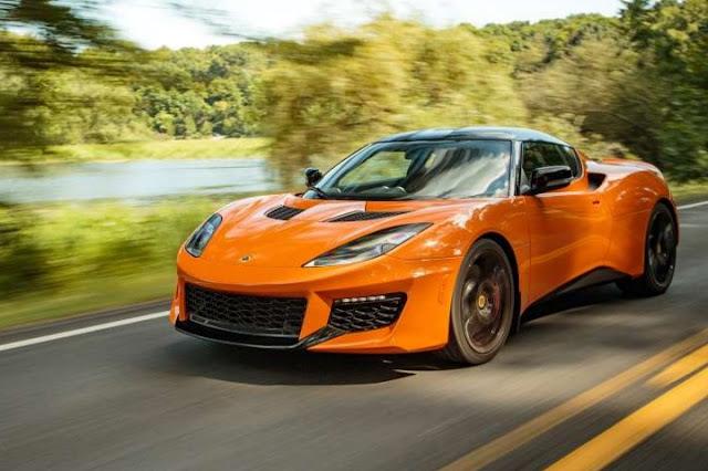 2017 Lotus Evora 400 REVIEWS, Fastest Car Future