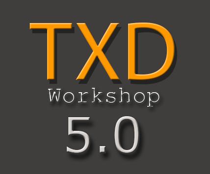 Txd workshop gta sa download