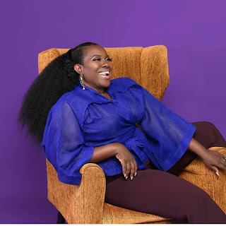 'Don't be deceived by what happens on social media' - Joke Silva says as she shares amazing new photos