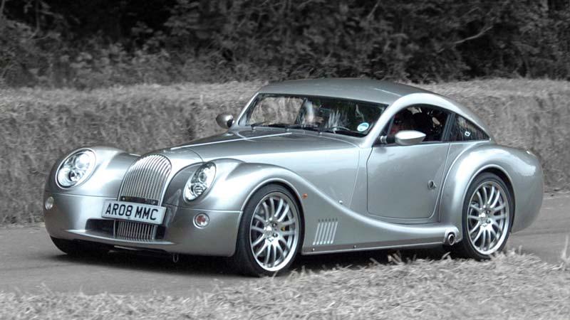 Mighty Car Mods Wallpaper New Car Cost New Car New Car Design Morgan Cars
