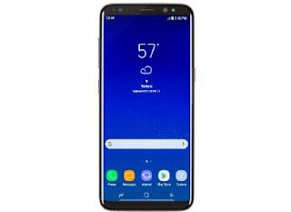 Stock Rom Firmware Samsung Galaxy S8 SM-G950F Android 8.0 Oreo BTU United Kingdom Download