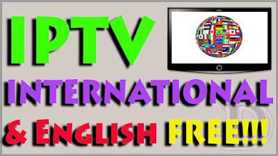 How To Watch USA UK INTERNATIONAL IPTV Channels On KODI