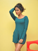 Prashanthi sizzling at Swach Hyd Cricket Press meet-cover-photo