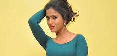 Prashanthi sizzling at Swach Hyd Cricket Press meet-thumbnail