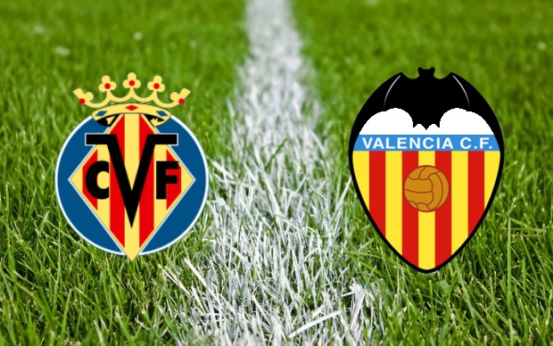 Villarreal vs Valencia Highlights 05 May 2018