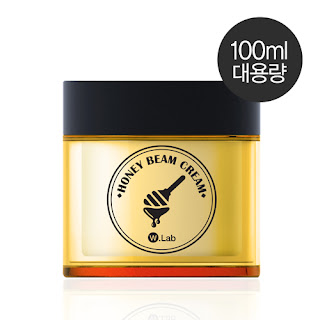 W-Lab Honey Beam Cream