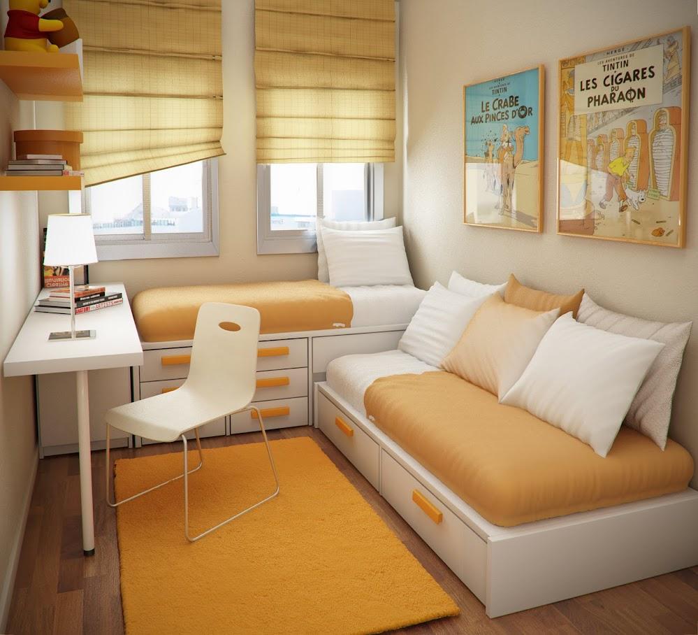 yellow-kids-room