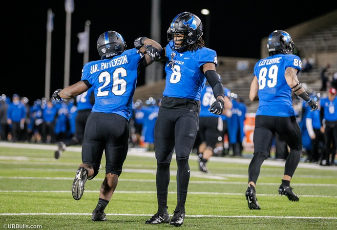 Coach dick offenhammer ub football discussion
