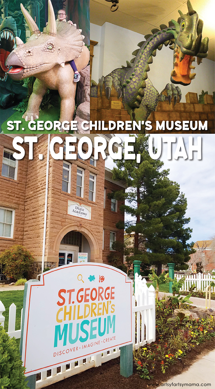 5 Kid-Friendly Things to Do in St. George, Utah - Children's Museum