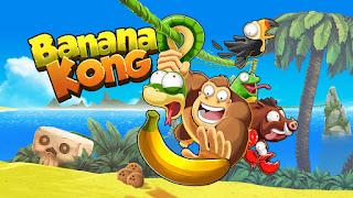game android banana kong