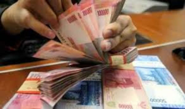 Uang Negara