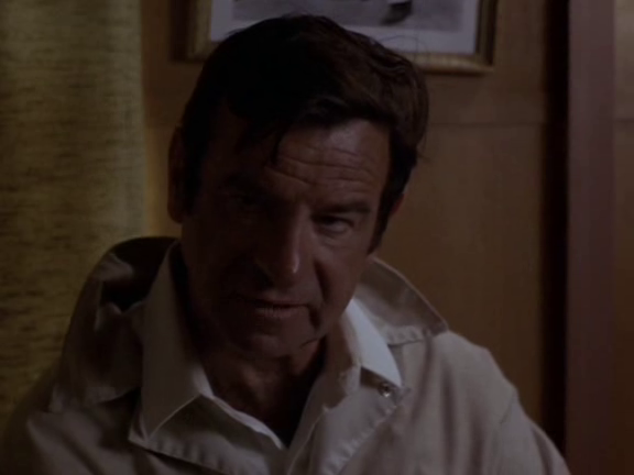 Walter Matthau in Charlie Warrick
