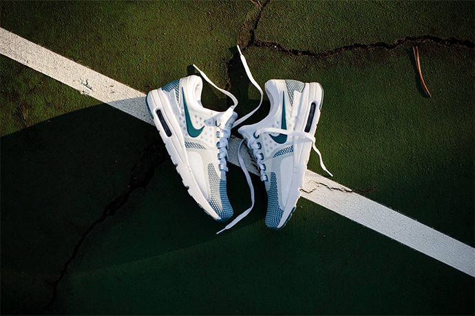 Nike Air Max Zero in Smokey Blue Color is to Die For