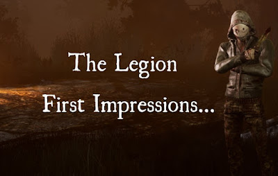 Dead by Daylight: The Legion
