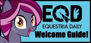 Welcome to Equestria Daily