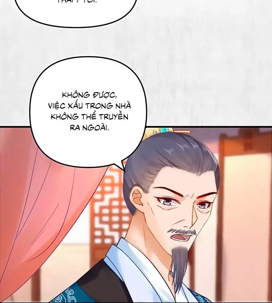 Hoạn Phi Hoàn Triều Chapter 56 - Trang 37