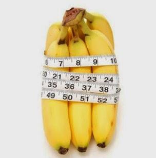 فوائد الموز للتخسيس - رجيم الموز