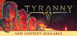 Tyranny Bastards Wound Free Download
