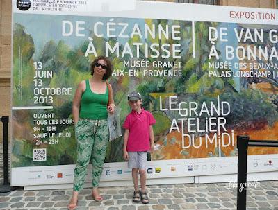 Arte en Aix