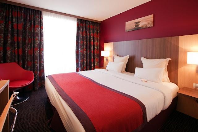 Hotel Quality Bordéus