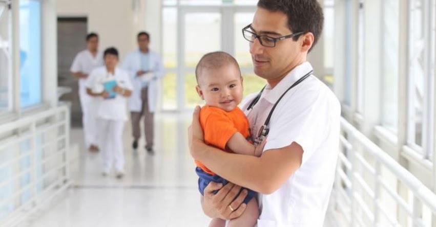 EsSalud dará becas para formar expertos en gestión de salud y seguridad social [REQUISITOS] www.essalud.gob.pe