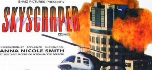 Skyscraper (1996) DVDRip 480p Dubbed In Hindi Dual Audio ...