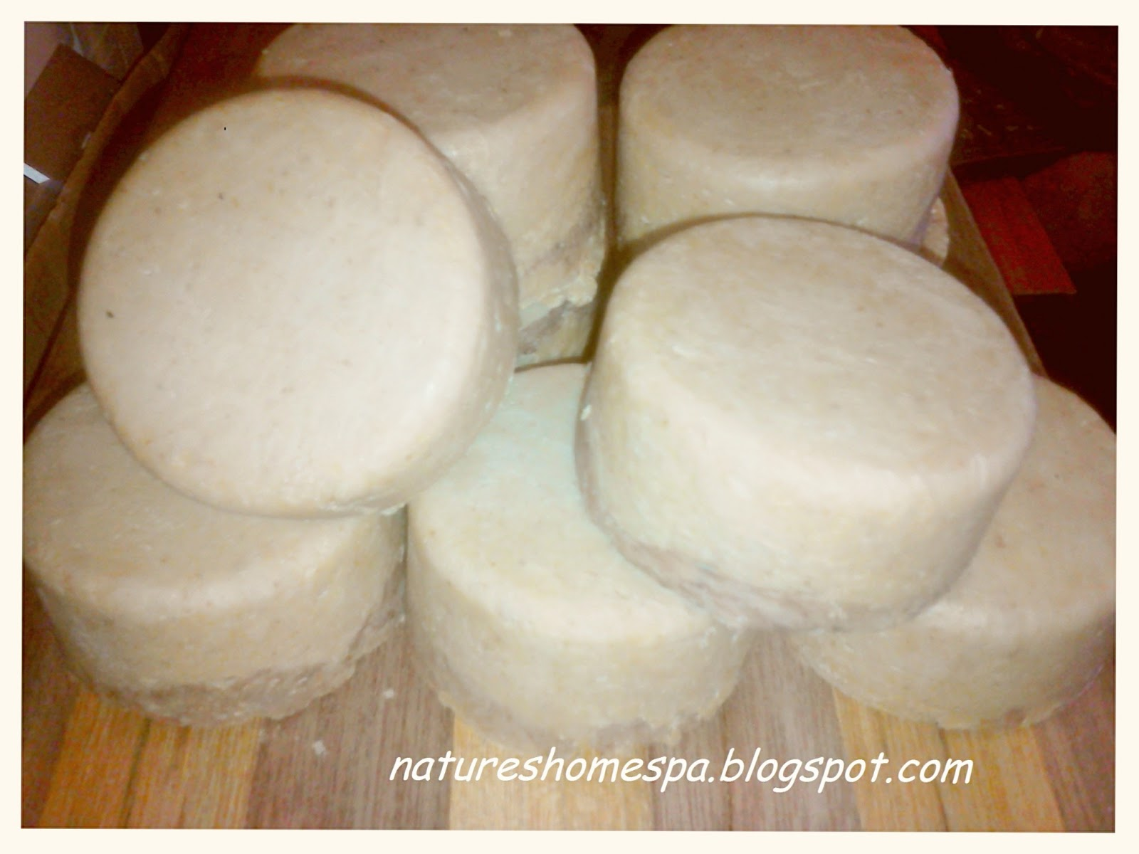 Great super moisturizing soap that is good for all skin types, especially the sensitive skin crowd.