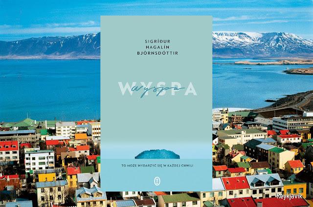 #294. Wyspa - Sigríður Hagalín Björnsdóttir