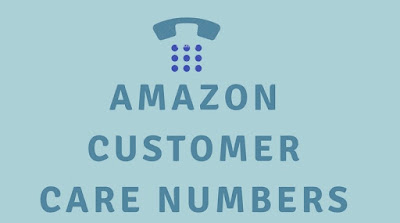 Amazon.in Customer Care Number, Toll Free Helpline, Contact Email