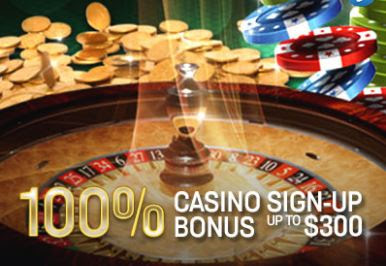 casino mybookie promo code usa