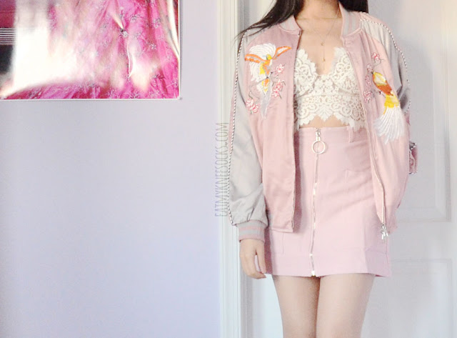 99ff6734fc391 Romwe Fashion Review  5 Pastel Pieces to Brighten Up Your Wardrobe ...