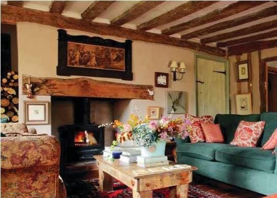 LISMARY'S COTTAGE: Un Cottage Nel Suffolk