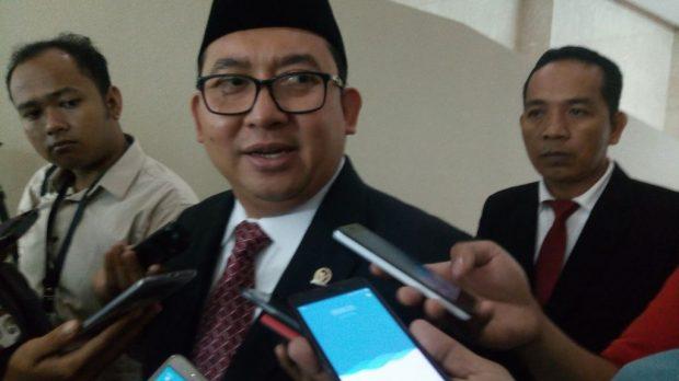 Jokowi Akan Kirim BEM UI ke Asmat, Ini Tanggapan Nyelekit Fadli Zon