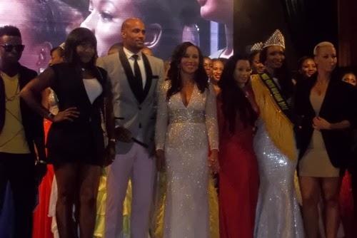 miss earth nigeria 2013 grand finale