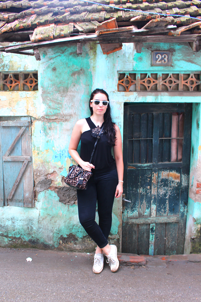 Emma Louise Layla in Hanoi, Vietnam - lifestyle & travel blog