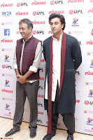 Ranbir Kapoor Alia Bhatt and others at Red Carpet Of 4th Edition Lokmat Maharashtrian Awards 2017 011.JPG