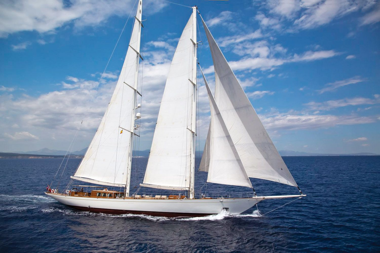 Alquiler de veleros en Ibiza y Mallorca