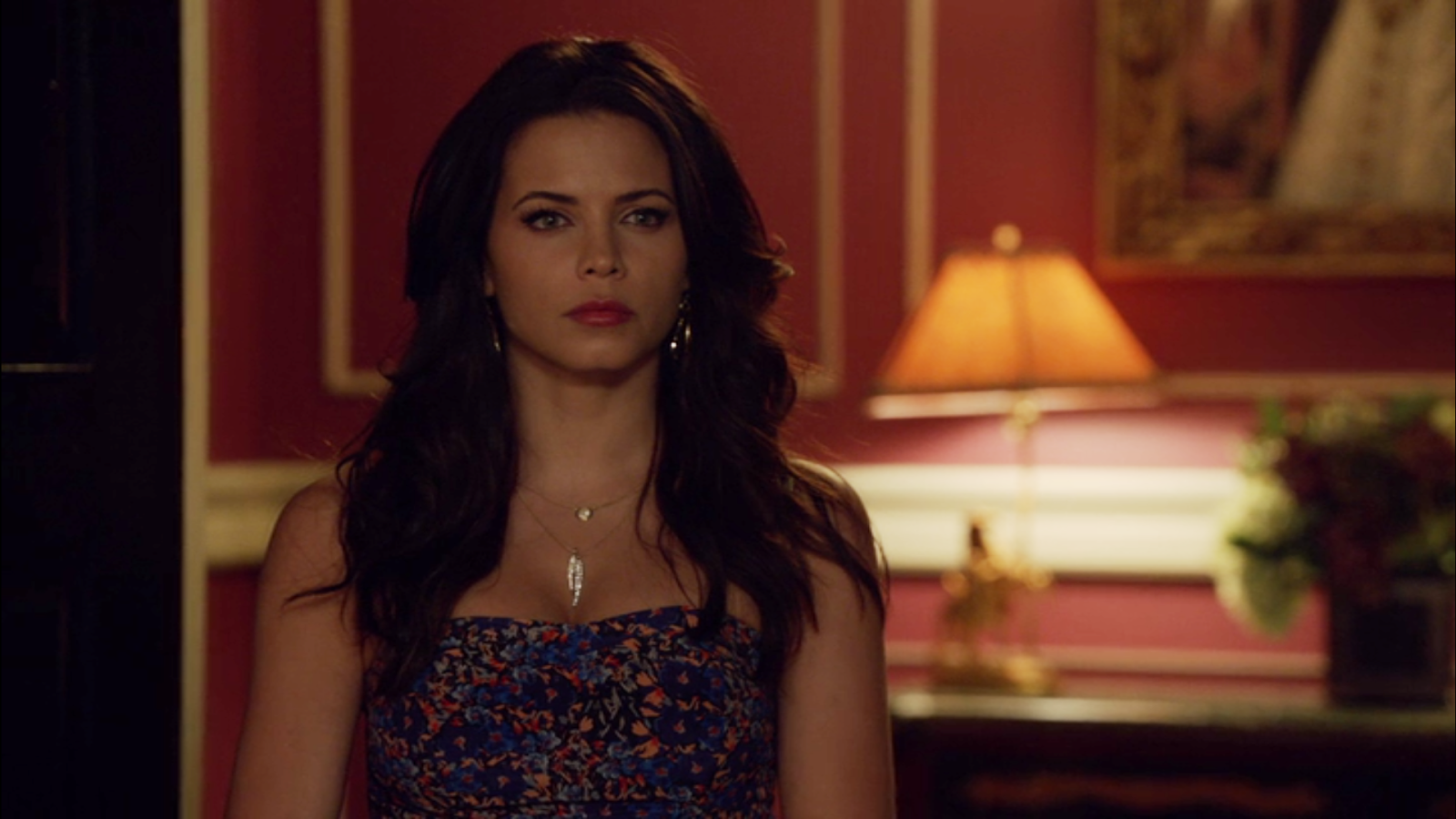 movie and tv cast screencaps witches of east end season