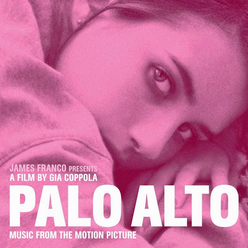 palo alto soundtracks