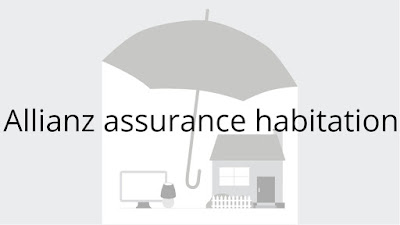 Allianz assurance habitation