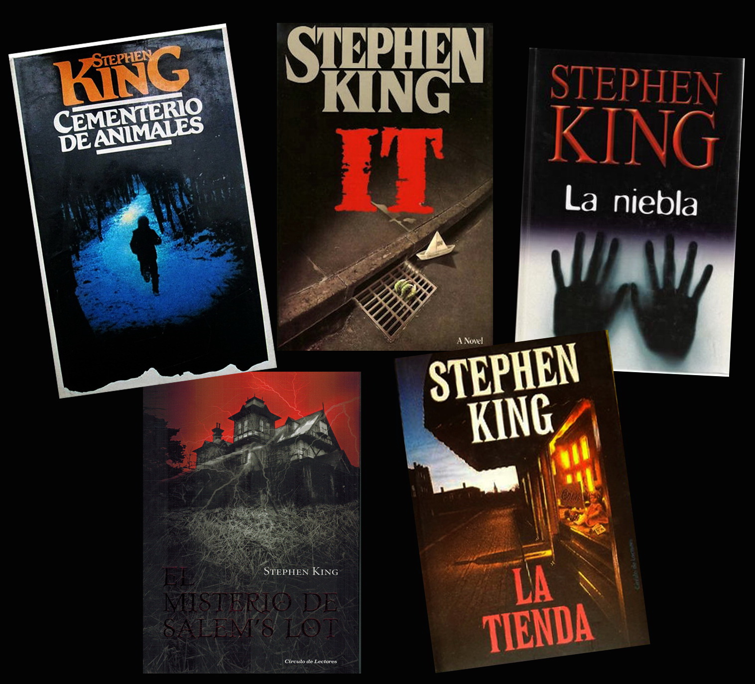 El Ultimo Libro De Stephen King Jokin Stephen King El Rey Descoronado