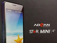 Cara Mengatasi Advan S4k Star Mini Bootloop Dengan Flash Ulang