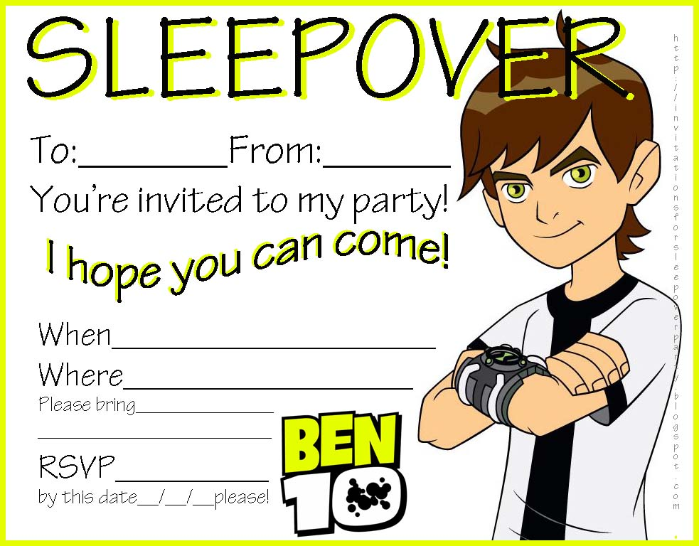 Party Invite Templates Free as Awesome Template To Make Amazing Invitations Design