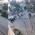 Watch: Actual footage sa nangyaring pamamaril sa Tuguegarao City