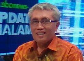 MANUSIA NASIONALIS CERDAS PIAWAI, INDONESIA MENANG