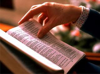 Requisitos para os pregadores