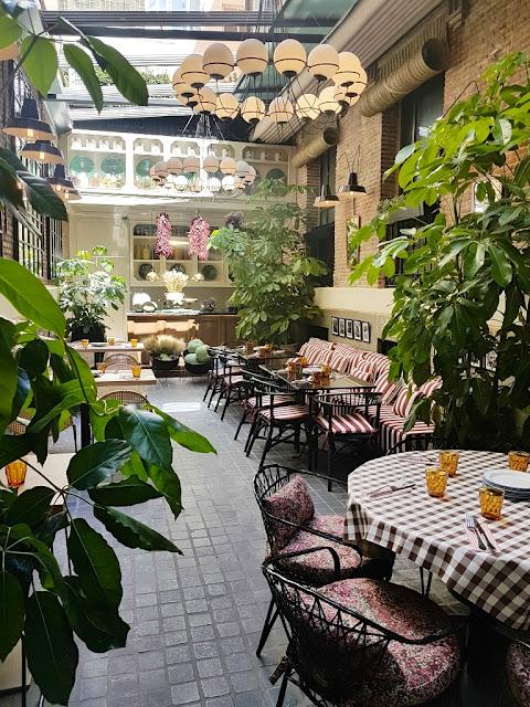 Mejor-restaurante-italiano-de-Madrid