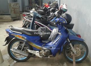 Spesifikasi Kawasaki Kaze R, Nyaris Tanpa Kekurangan...