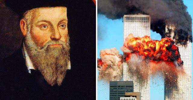 10 исторических предсказаний, которые стали реальностью